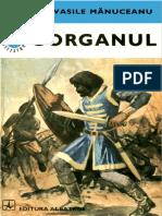 Vasile Manuceanu Gorganul