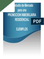 Promoción inmobiliaria residencial