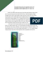 laporan mikro dan TAM
