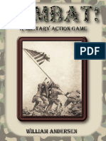 Combat! - AVG - A Military Action Game (Screen) [AVG2100-21]