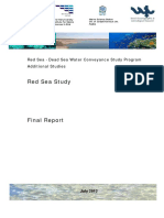 Red Sea Study Main Report Final July 2013