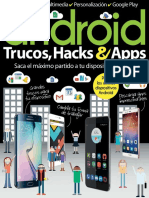 Android Trucos, Hacks & Apps - Julio 2016