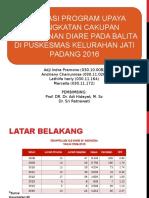 PKM Jatipadang Fix Bangeetttt