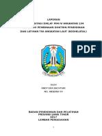 Laporan Visitasi Pilar-pilar Kebangsaan Andy Print