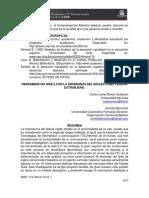 Herramientas Web 2.0 en La Enseñanza Del Inglés Como Lengua Extranjera.