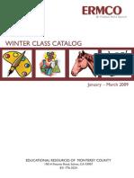 Winter Catalog 2