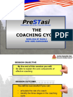 Powerpoint Coaching