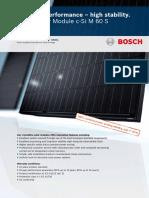Catalogo Bosch Ingles