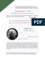 Une édition électronique réalisée à partir du livre du texte de.docx