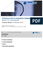 Session 14_IBA 2015_for Students