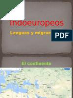 Latín I - 1° clase - Indoeuropeos
