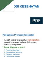 Kp 1.1.14 Promosi Kesehatan