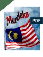 Puzzle Bendera