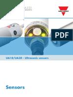 Ultrasonic sensors.pdf
