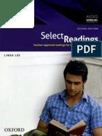 Select.readings Elementary 2e SB