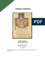 Carmina Hodierna 2