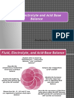 K5 - Fluid, Electrolyte, And Acid-Base Balance.biochemistry.nu Block.sep 15.