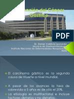 24092013 Prevencion Cancer Gastrico
