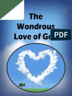 Wondrous Love of God