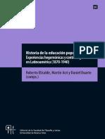 Historia de la educación popular -Elisalde.pdf