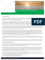 Understanding the critical issues for the future of Travel Tourism Report FINAL.pdf