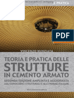 Strutture in Cemento Armato Teoria Pratica 2 9788857903033