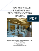 Wells O&M Manual