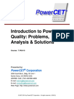 PQ113 Student Workbook 100612