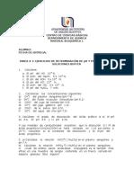Tarea 1 Ejercicio de Ph y Soluciones Buffer