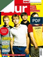 NME Special Collectors