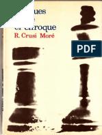 Ramon Crusi More - Ataques Sobre El Enroque