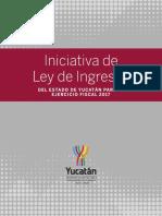 Iniciativa Ley de Ingresos 2017_aguila