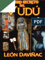 Dañivac, Leon - El Libro Secreto del Vudu.pdf