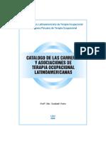 2009 Catalogo Curso to America Latina