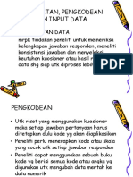 Riset Pemasaran 12