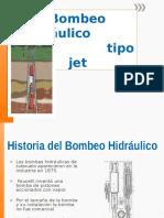 Bombeo Hidraulico Javier Rios