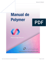 Manual Polymer