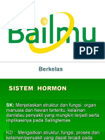 Bab Sistem Koordinasi (Hormon)