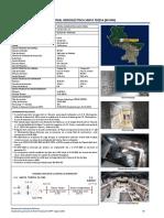 5.1.2 Central Hidroeléctrica Santa Teresa (98 Mw)