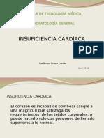 FP II 2A Insuf Cardiaca 2016 I