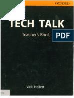 TECH TALK Teacher´s book (Pre Intermediate).pdf