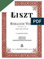 Liszt Leben Stra Eu Me