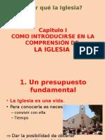 2. Por qué la Iglesia Cap 1,2 .pptx