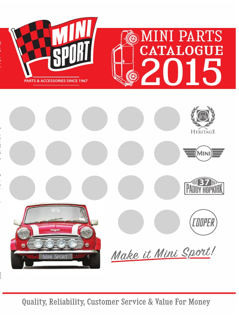 Catalogue de peas mini cooper sport mini carburetor fandeluxe Gallery
