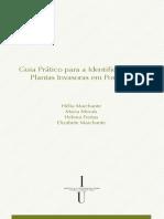 Guia Plantas Invasoras Em Portugal Marchante Et Al 2014