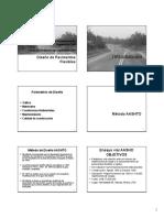 1.0. Diseño Pavimentos Flexibles AASHTO93.