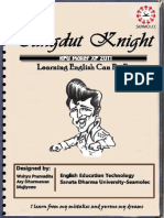 Dangdut Knight