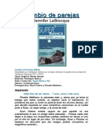 Jennifer LaBrecque - Cambio De Parejas.pdf