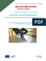 Gender Report PDF