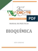 M5 Bioquímica
